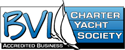 Charter Yacht Society Accredited Broker