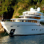 Motor Yacht Charters